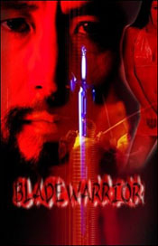 Jino Kang's Blade Warrior