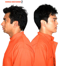 Harold & Kumar: Escape From Guantanamo Bay