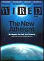 Wired Magazine: The New Atheism