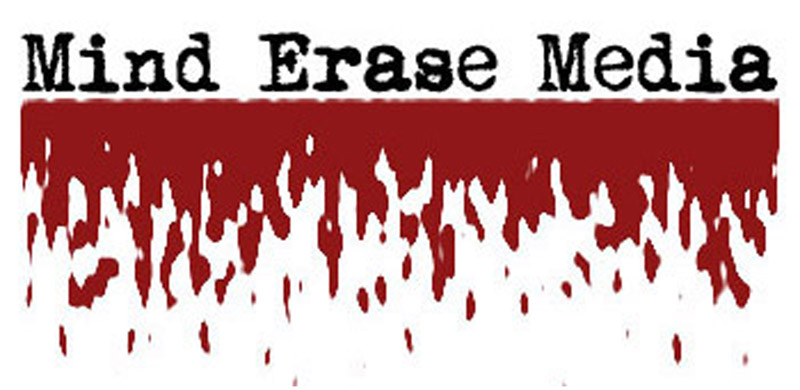 Mind Erase Media's Halloween Party
