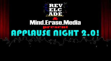 Revelcade's Applause Night 2013