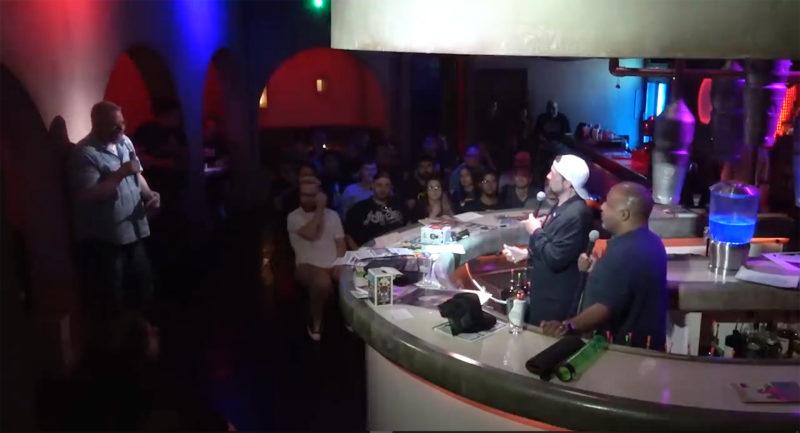 Bo! vs Kevin Smith